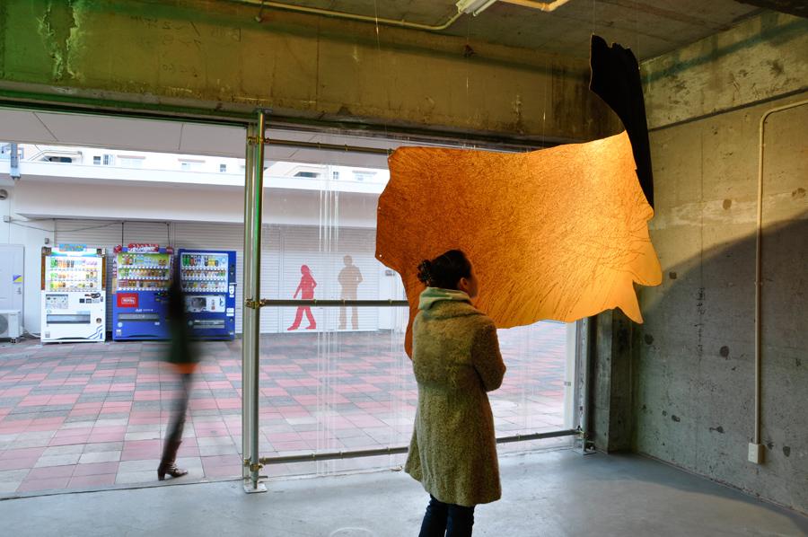 8_Minha LEE_Ino Artist Village Open Studio_installation view_2010